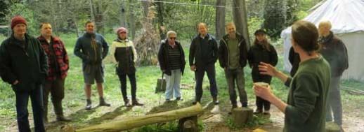 tortworth-group